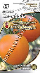 Семена томата безрассадного «Клондайк» 0.4 г