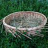 Плетеное гниздо для животных