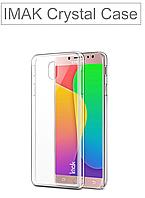 Прозрачный пластиковый чехол Imak для Samsung Galaxy J5 2017
