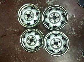 Металлические диски б/у 4/98 R13