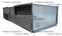 Рекуператор FISCHBACH FGS (з алюмінієвими пластинами) прямокутний
