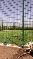 Забор из сварной сетки  Дуос 5*5*5 3*2.23
