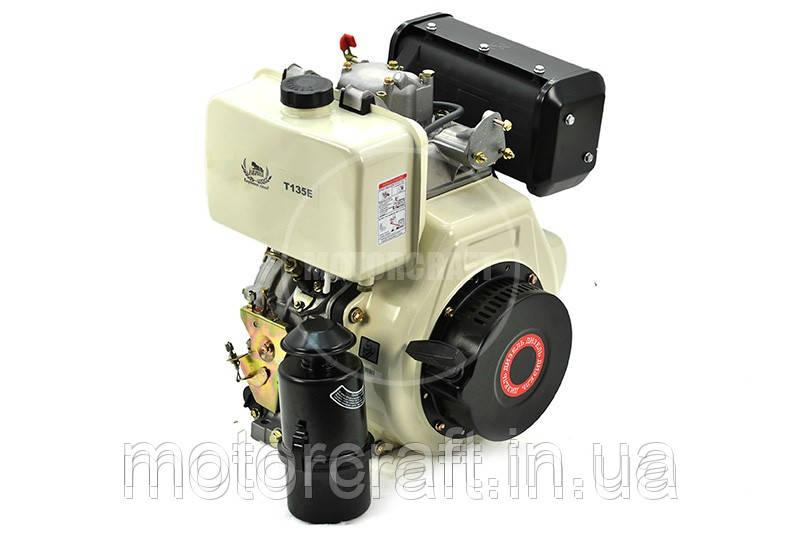 Двигатель Добрыня T135E(186FE) (9 л.с.)