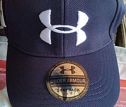 Бейсболка тактическая UA (Under Armour) реплика, фото 2