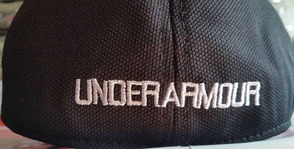 Бейсболка тактическая UA (Under Armour) реплика, фото 3