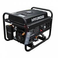 Генератор газ/бензин Hyundai HHY 3000FG
