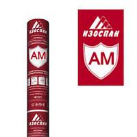 Изоспан AM ветрозащитная 3-хслойная мембрана