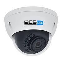 Универсальная купольная камера высокой четкости 4K BCS-DMIP3800AIR