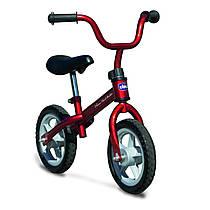 Беговел Чикко Красная пуля Red Bullet Prima Bicicletta Chicco 171616