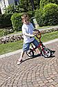 Беговел Чикко Красная пуля Red Bullet Prima Bicicletta Chicco 171616, фото 4