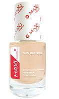 Лечебный лак Maxi Health №4 Восстановление ногтей пластины