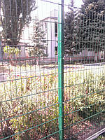 Забор из сварной сетки  Дуос 6*5*6 2,5*1.83, фото 1