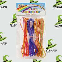 Ленты для плетения силиконовые №1