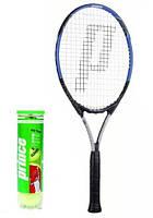 Ракетка для большого тенниса PRINCE WIMBLEDON TOUR II