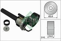 Натяжитель ремня генератора Audi TT 1.8-2.0TFSI(2006-2014) Ina(534042210)