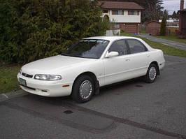 Mazda 626 (1993-1997)