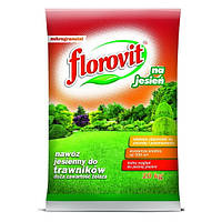 Удобрения Флоровит (Florovit) для газонов осеннее 10 кг