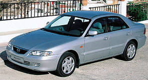 Mazda 626 (Седан, Хетчбек) (1998-2002)