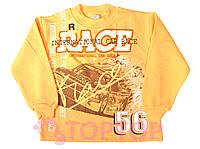 Батник RACE (4-8 лет)