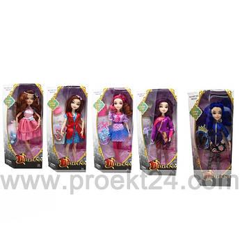 """Кукла """"Ardana"""", 5 видов"""