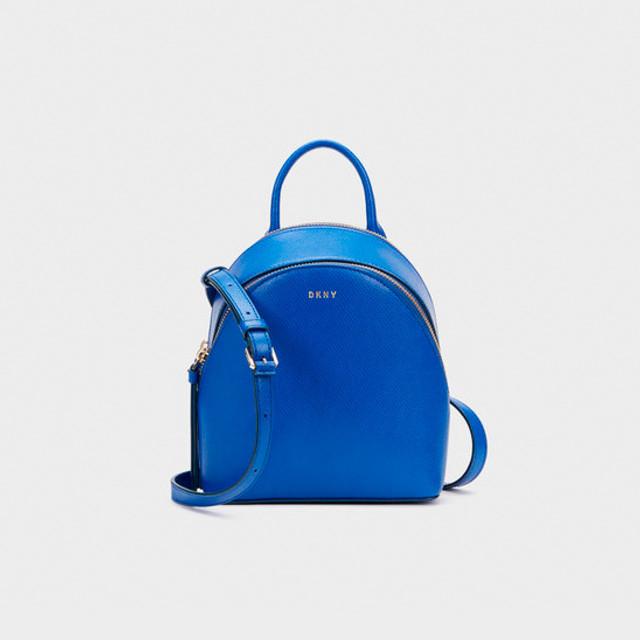 5d65fb77f939 Женский рюкзак Mini Bryant Park Cross Saffiano от DKNY
