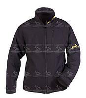 Куртка флисовая Norfin Soft Shell разм.XXXL