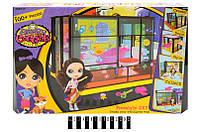 Дом игрушечный для куклы 5003