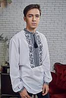 Вишиванка – модний образ сучасного чоловіка.