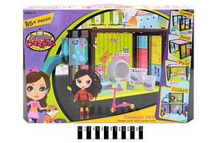 Дом игрушечный для куклы 5005