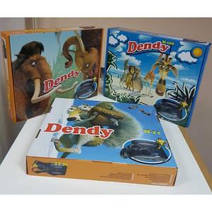 Игровая приставка Dendy 8 Bit