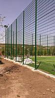 Забор из сварной сетки  Дуос 6*5*6 3*1.43, фото 1