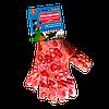 """Перчатки для садо-огородных работ """"Вишня"""" ТМ """"Добра Господарочка"""" размер М, фото 2"""