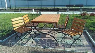 Садовой набор, стулья, стол
