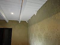 """Натяжные стены тканью - гостиница """"Косино"""""""