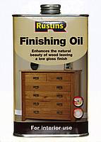 Отделочное масло Finishing Oil