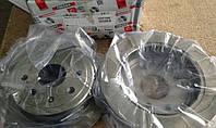 Тормозные диски задние Ferodo DDF1606