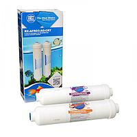 Комплект Aquafilter RX-AFRO3-AQ-CRT