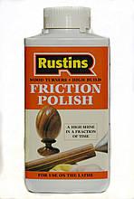 Поліроль для дерева Friction Polish