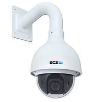 Вращающаяся купольная камера 2 Мп Full HD с зум-объективом и автофокусом BCS-SDHC2230-II