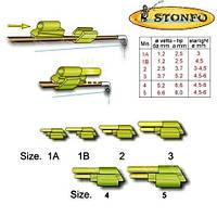 Держатель светлячка Stonfo 256-2