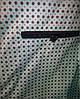 Рубашка мужская мелкий принт локотки карман трансформер (деми), фото 2