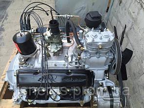 Двигатель ЗИЛ 130,131 (пр-во АМО ЗИЛ) Бензин