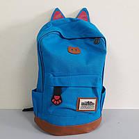 Рюкзак с ушами кошки