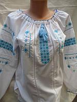 """Вышиванка женская """"Украинския традиция-3"""""""