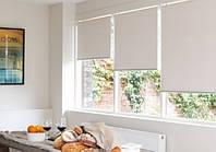 Ролета тканевая - Рулонные шторы ткань А 400*1800мм