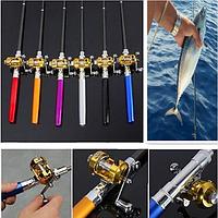 Fishing Rod Pen - Мини-удочка в форме ручки, фото 1