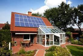 """Солнечная электростанция """"Экономим"""" полной мощностью 5000 Вт (однофазная)"""