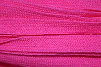 Тесьма акрил 20мм (50м) малиновый , фото 1