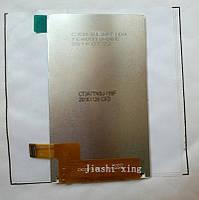 Дисплей (LCD) для телефона discovery v8 копия