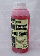 """Ликвид Carp Baits Spod Juice """"2012"""" 1л"""